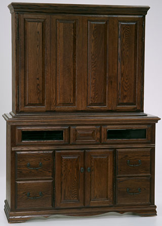 Furniture traditions 39 living room furniture hutch for Living room hutch