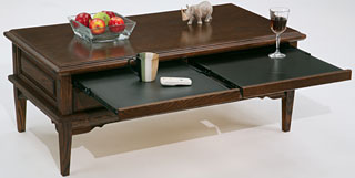 Rectangle Coffee Table-4