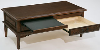 Rectangle Coffee Table-5
