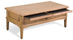 Rectangle Coffee Table-2