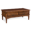 Rectangle Coffee Table, Alder
